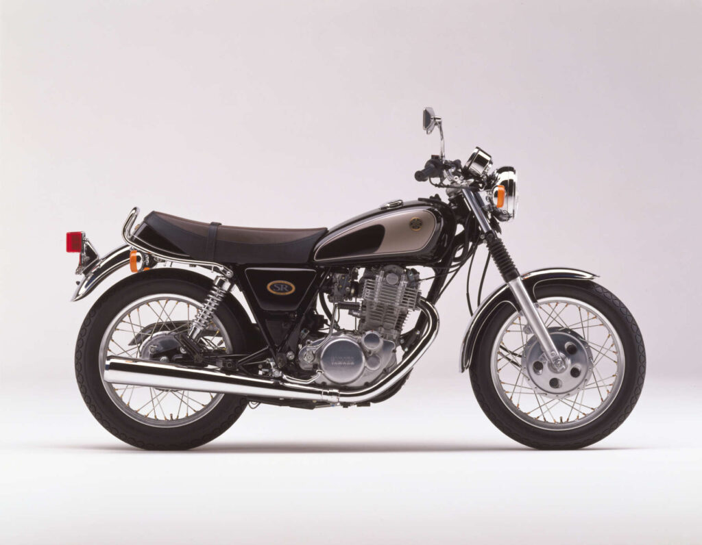 1993 SR400