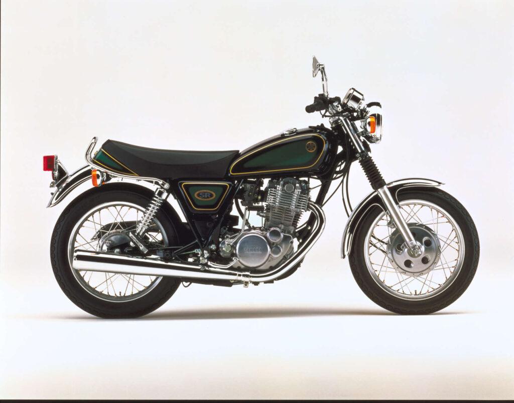 1995 SR400S