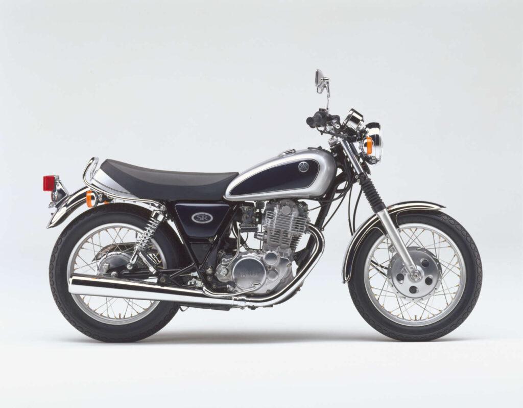1997 SR400