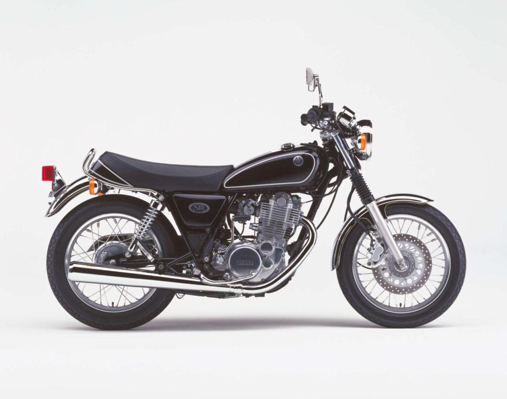 2001 SR400