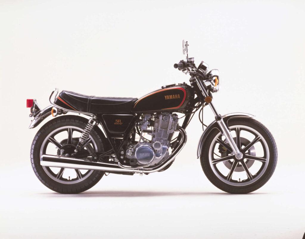 1979 SR400SP