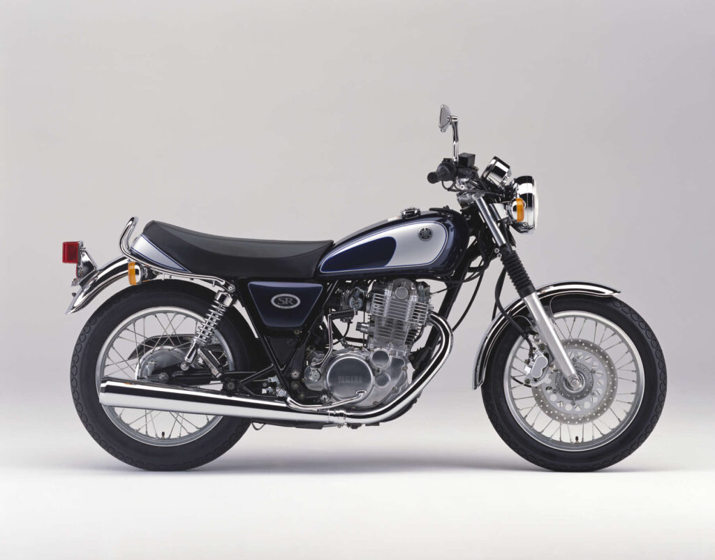 2003 SR400