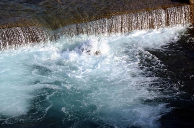 水のイメージカット
