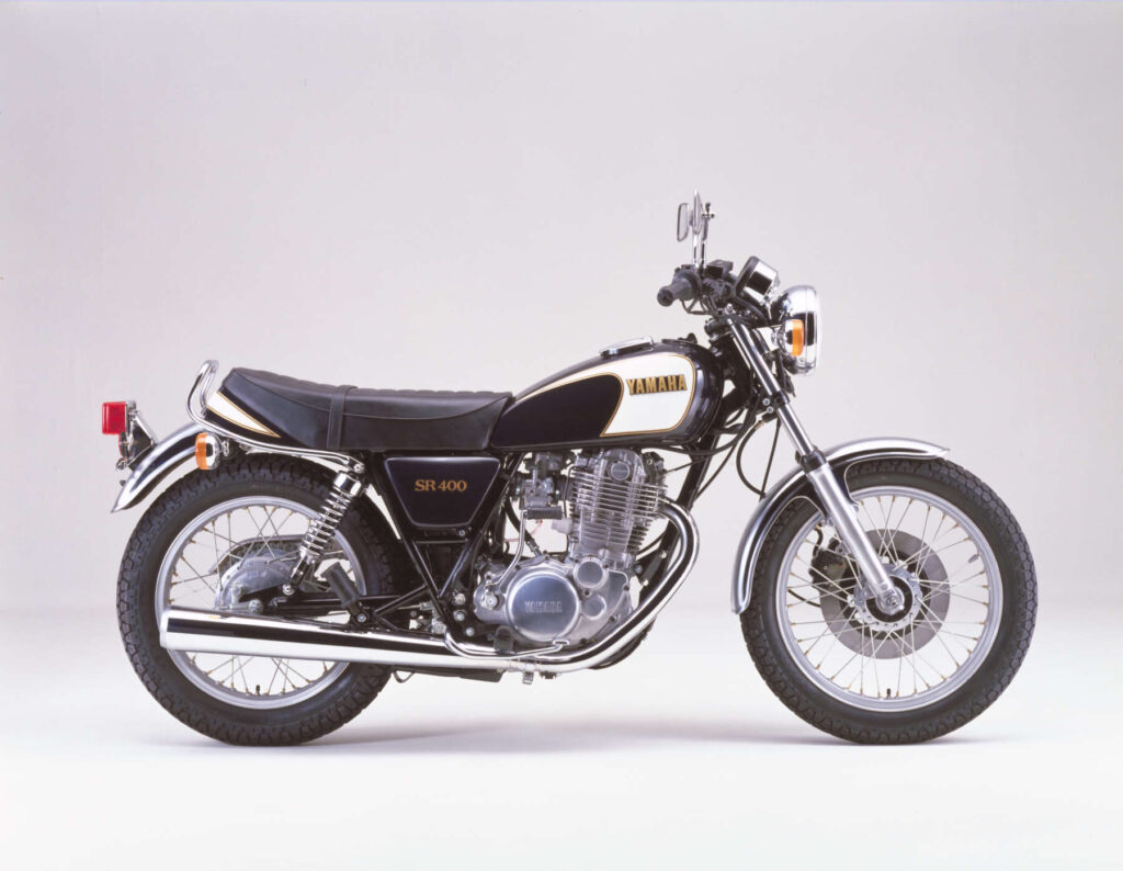 1983 SR400