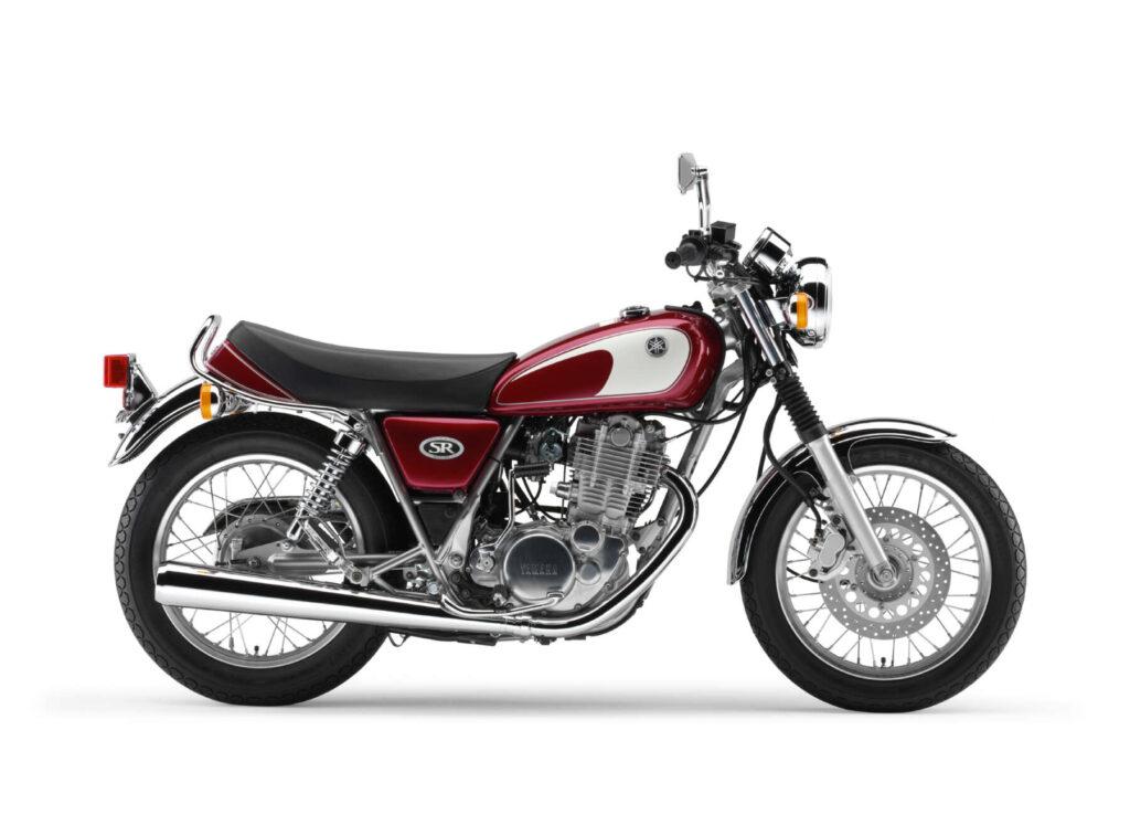 2005 SR400