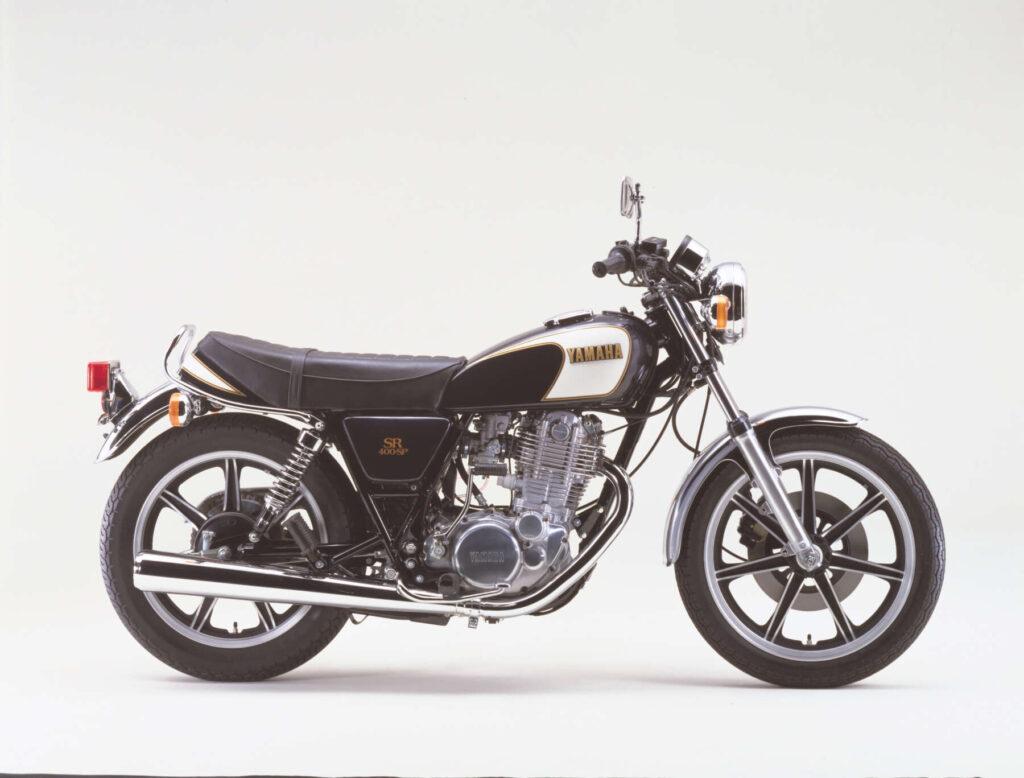 1983 SR400SP