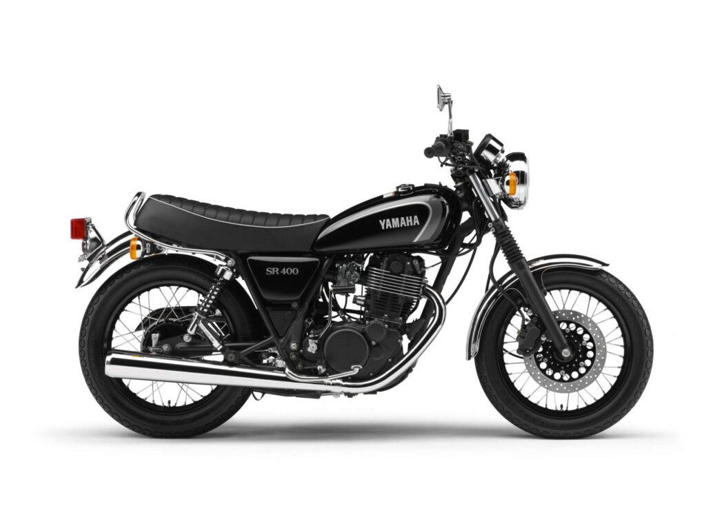 2007 SR400 YSP Black Special