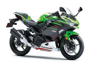 Ninja400 KRT 人気