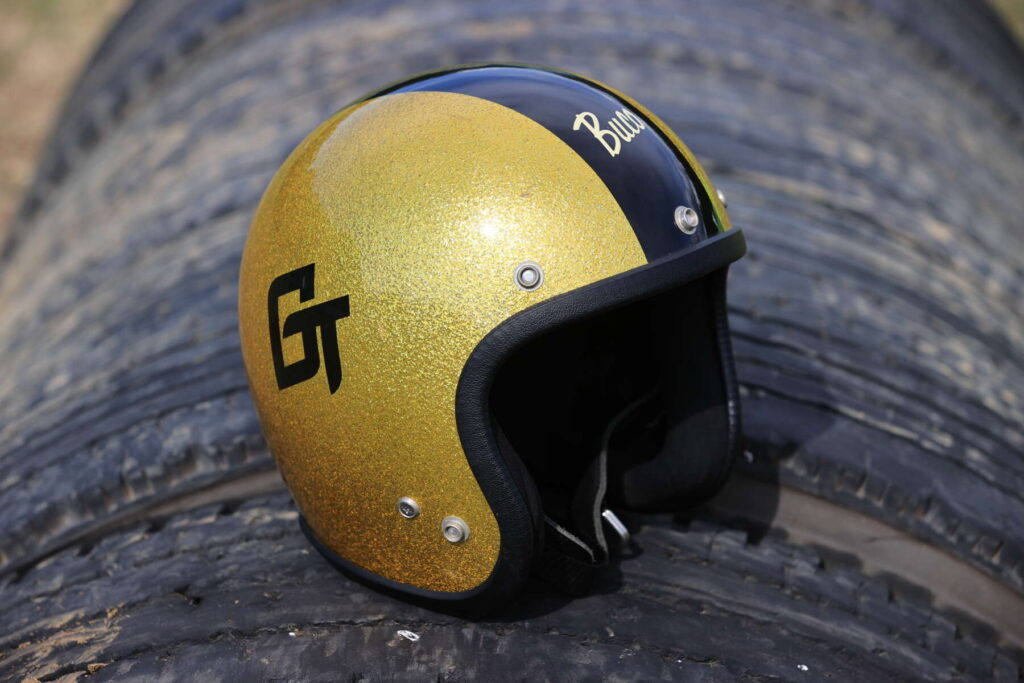BUCO GT GOLD
