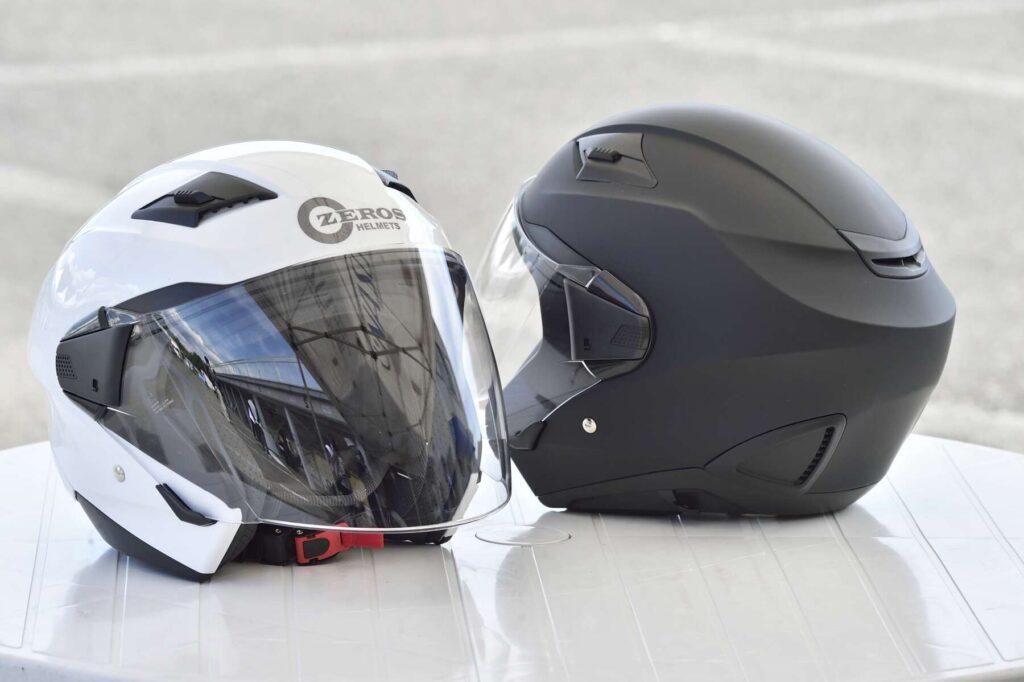 レッドバロンROMゼロスヘルメット