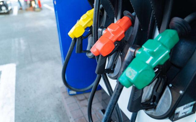 ガソリン給油器イメージ
